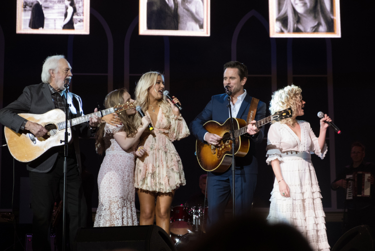 Nashville CMT TV Series Season 6 Episode 124 Beyond the Sunset